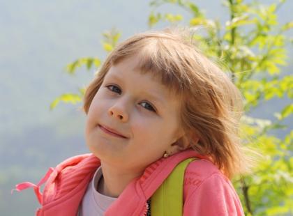 Świat fantazji przedszkolaka - czyli kiedy dziecko kłamie