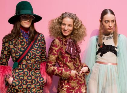 """Świat wielkiej mody wypowiedział wojnę blogerom modowym. """"To pazerni przebierańcy"""""""