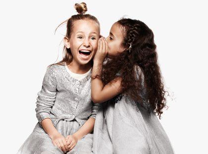 Świąteczna kampania H&M - zima 2011/2012