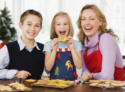 Świąteczna kolacja bez sensacji żołądkowych