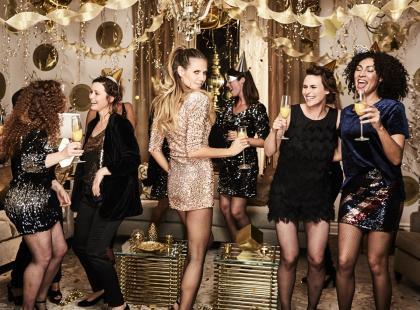 Świąteczna kolekcja Lidla to spełnienie marzeń oszczędnych fashionistek. A jak z jakością?