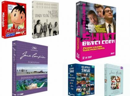 Świąteczne boxy od  Best Film