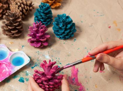 Świąteczne dekoracje - 8 inspiracji