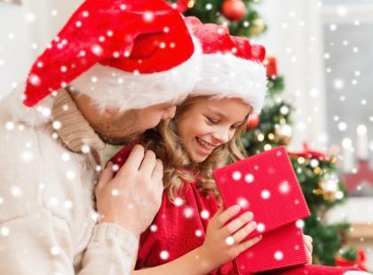Świąteczne historie: Czy warto zapraszać Świętego Mikołaja?