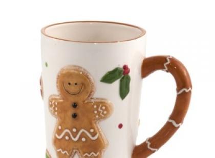 Świąteczne kubki – obudź ducha Bożego Narodzenia