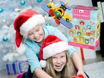 Świąteczne prezenty dla dziecka do 30 zł