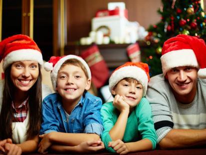 Świąteczne prezenty dla dziecka do 60 zł