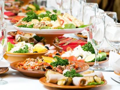 Świąteczne przepisy: sprawdź nasze propozycje na smakowite przekąski i dania!