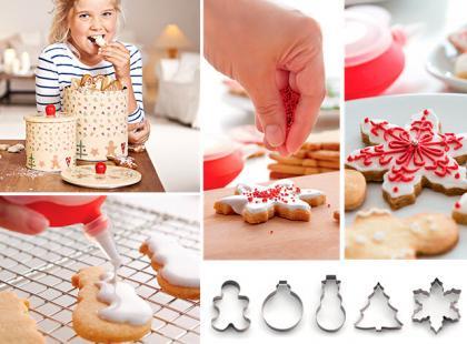 Świąteczne słodkości handmade na prezent