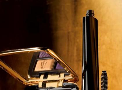 Świąteczny makijaż: kolekcja Les Ors Guerlain