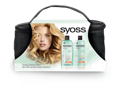 Świąteczny zestaw do włosów - Syoss