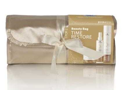 Świąteczny zestaw kosmetyków BC Time Restore - Schwarzkopf Professional