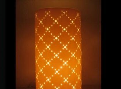 Światło, które tworzy atmosferę