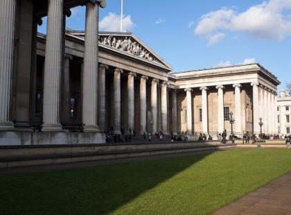 Światowe muzea z dala od nudy!