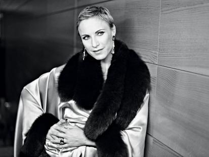 Światowej sławy sopranistka wystąpi w Operze Narodowej