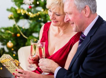 Święta alkoholika – wigilia bez alkoholu?