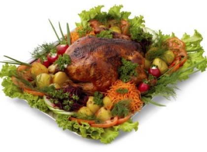 Święta, Sylwester, karnawał... czyli dużo jedzenia!