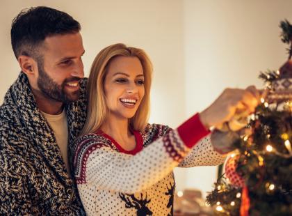 Święta trwają tylko 3 dni. W tym czasie możemy przytyć nawet... No właśnie, ile?