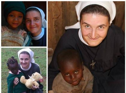 Świetny pomysł polskiej zakonnicy na pomoc kenijskim dzieciom. Zareagował cały świat!