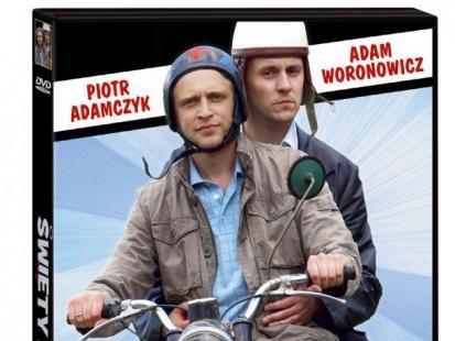 """Święty interes"" na DVD"