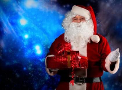 Święty Mikołaj - czy powiedzieć dziecku prawdę?