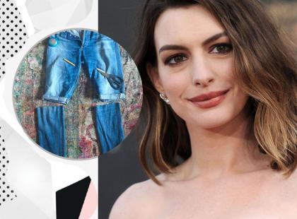 Świeżo upieczona mama Anne Hathaway wzruszyła nas swoim wyznaniem