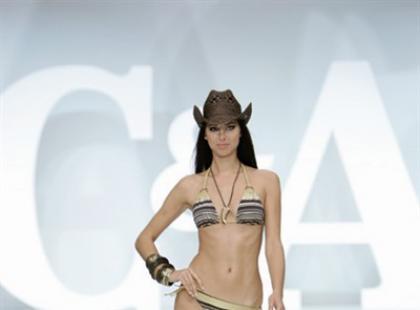 Swimwear - kolekcja C&A