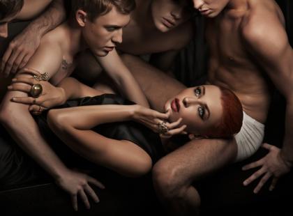Swingers - dyskretny urok erotycznych kwartetów