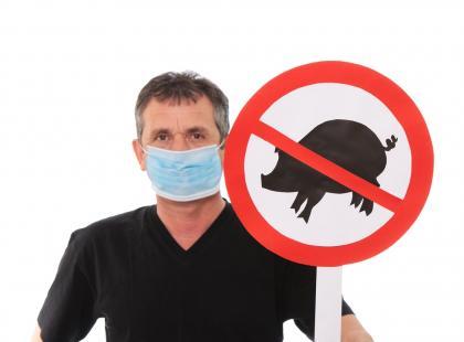 Świńska grypa zaatakuje na początku roku