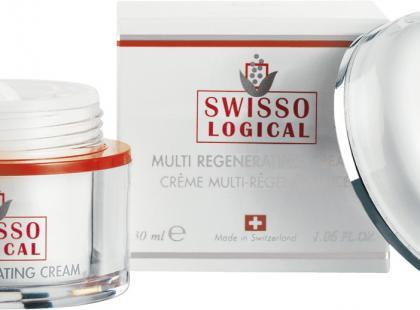 Swisso Logical - gwarancja doskonałej pielęgnacji