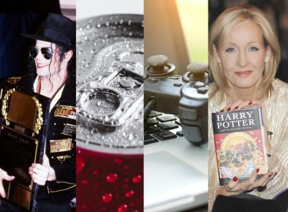 Swoich twórców uczyniły bogatymi ludźmi! Oto 9 najlepiej sprzedających się produktów wszech czasów