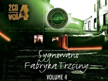 """Sygnowano Fabryka Trzciny vol.4"""