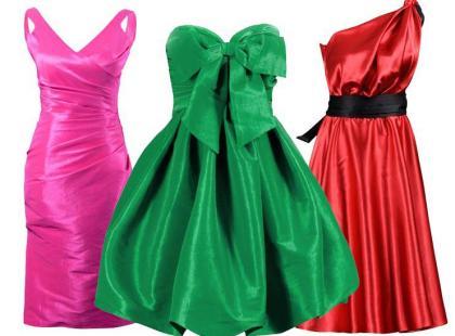 Sylwestrowe sukienki Royal Splendor