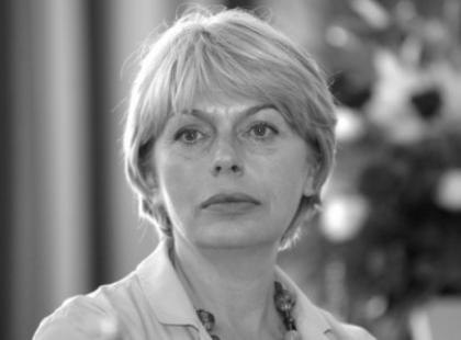 Sylwetki kobiet - ofiar katastrofy pod Smoleńskiem