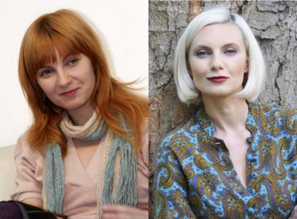 Sylwia Gliwa -  metamorfoza roku
