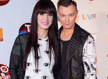 Sylwia Grzeszczak i Liber wzięli cichy ślub!
