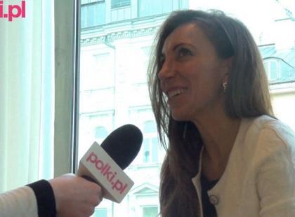 Sylwia Wiesenberg o tym, jak wrócić do formy po ciąży