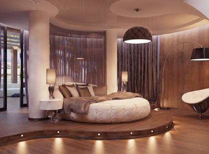 Sypialnia marzeń