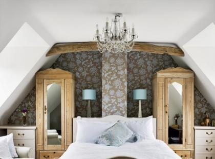 Sypialnia na 101 sposobów