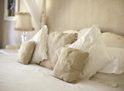 Sypialnia na zdrowie