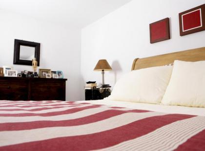 Sypialnia - twoja oaza spokoju