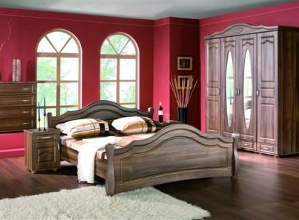 Sypialnia z duszą