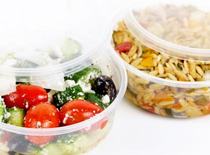Systemy produkcji potraw w gastronomii