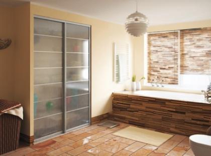 Szafki, gaderoba i inne skrytki w łazience