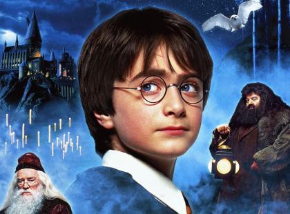 Szał! Wkrótce ukaże się nowa książka o Harrym Potterze