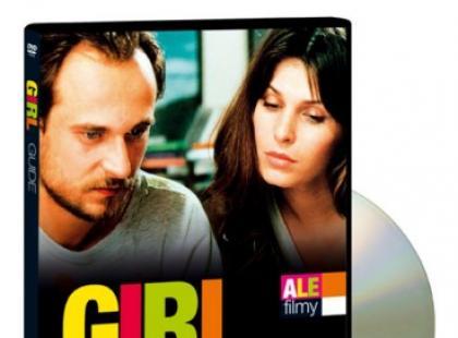 """Szalona komedia """"Girl Guide"""" po raz pierwszy na DVD! - ROZWIĄZANIE KONKURSU!!!"""