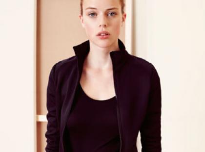 Szałowe bluzy od Oysho na jesień i zimę 2012/13