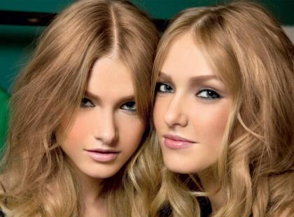 Szampony dodające włosom objętości