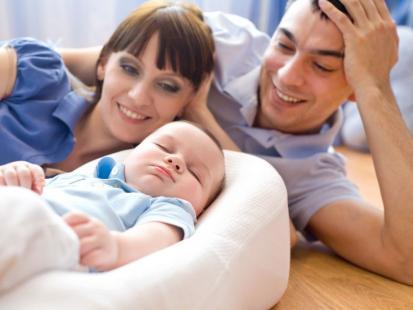 Szansa na zasiłek dla bezrobotnych rodziców