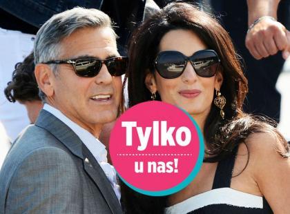 """Szczegółowa relacja ze ślubu George'a Clooneya w """"Viva! Exclusive"""""""